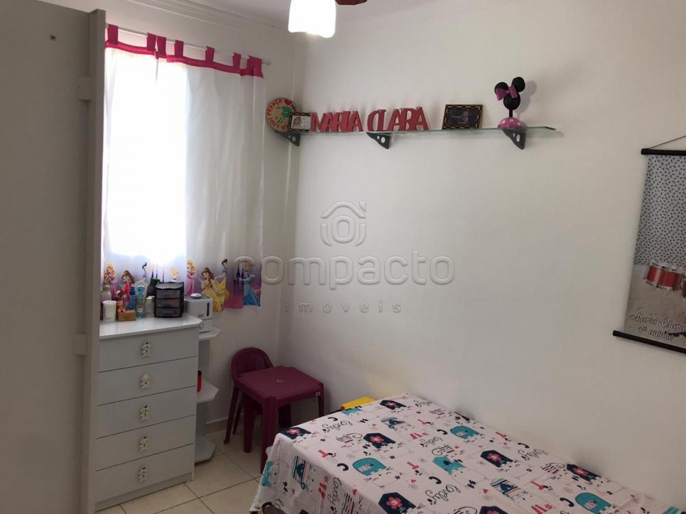 Comprar Apartamento / Padrão em São José do Rio Preto apenas R$ 155.000,00 - Foto 11