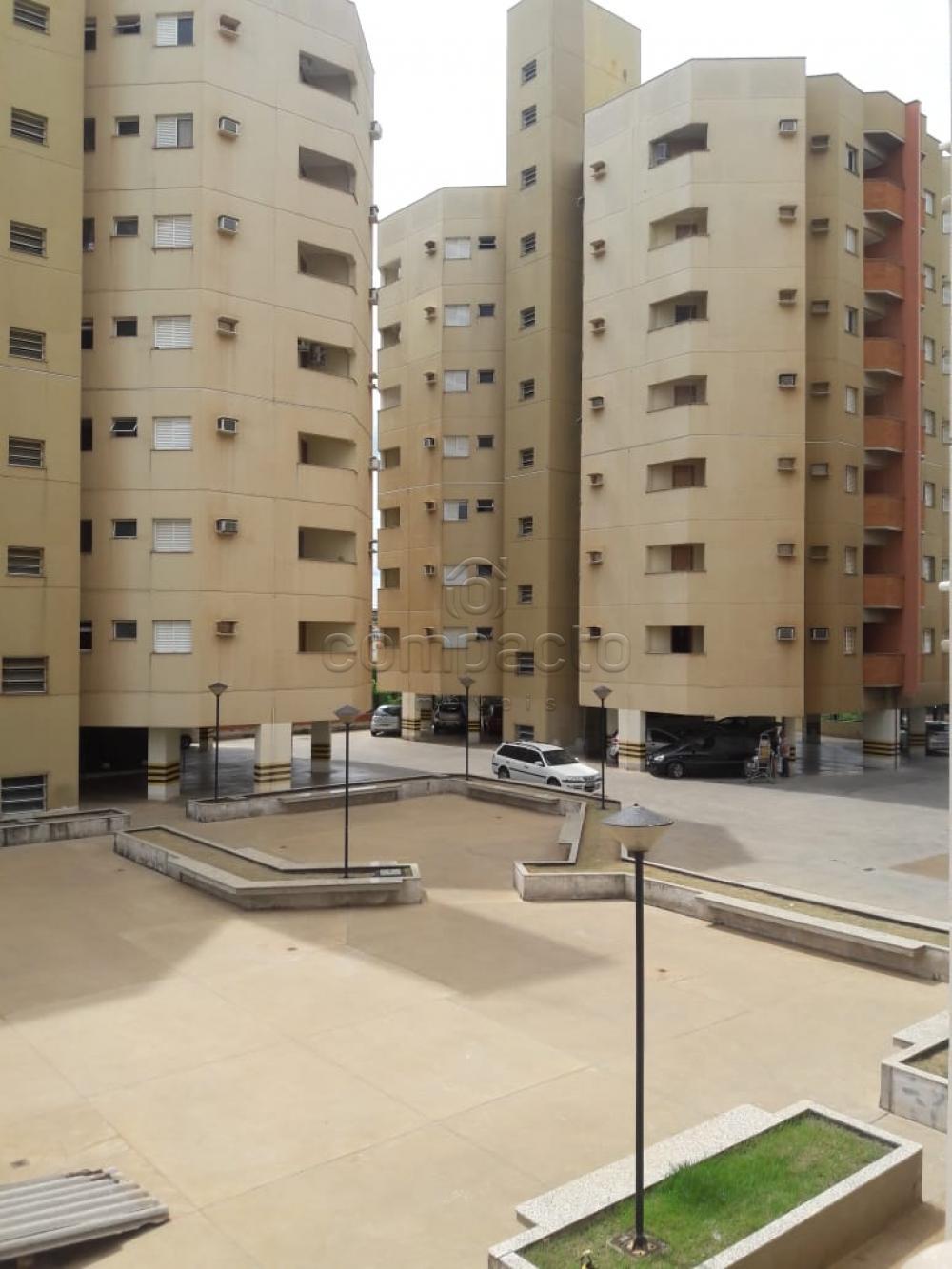 Alugar Apartamento / Padrão em São José do Rio Preto apenas R$ 1.300,00 - Foto 1
