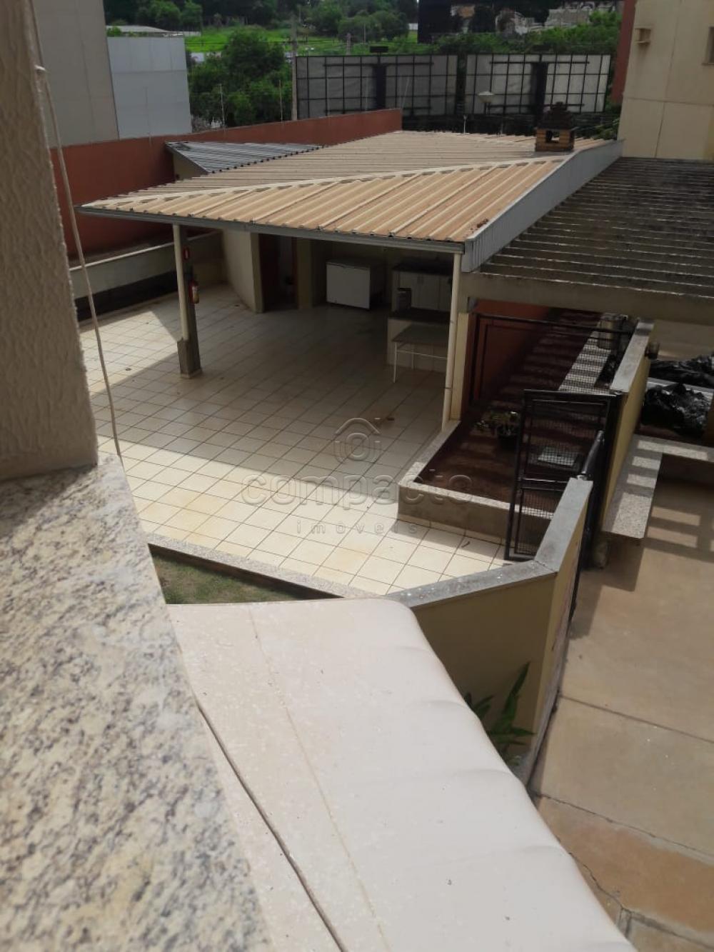 Alugar Apartamento / Padrão em São José do Rio Preto apenas R$ 1.300,00 - Foto 5