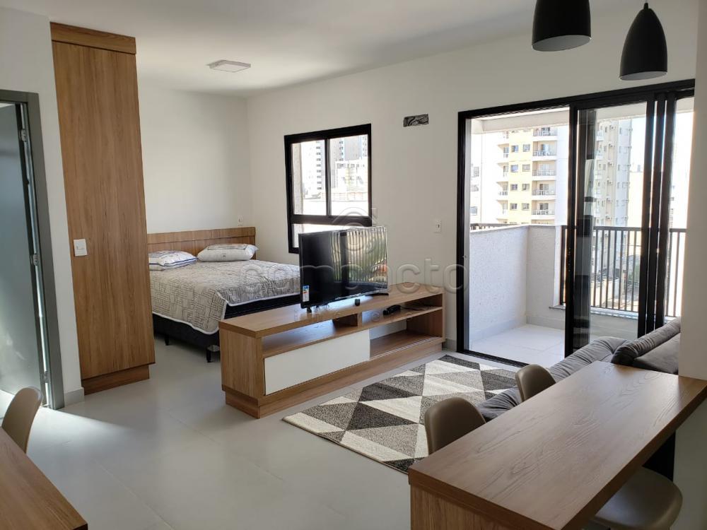 Alugar Apartamento / Studio em São José do Rio Preto apenas R$ 2.200,00 - Foto 1