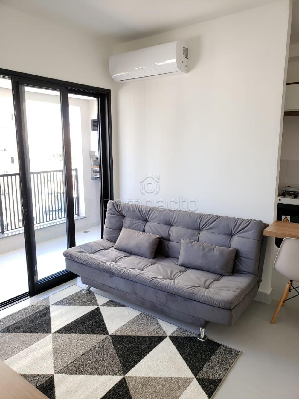 Alugar Apartamento / Studio em São José do Rio Preto apenas R$ 2.200,00 - Foto 2