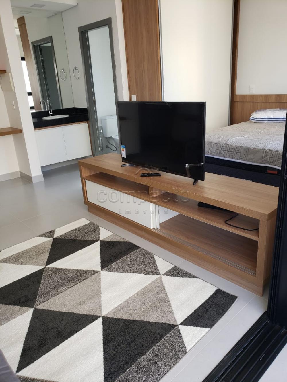 Alugar Apartamento / Studio em São José do Rio Preto apenas R$ 2.200,00 - Foto 3