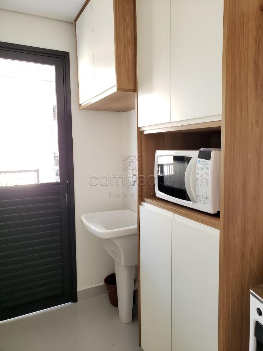 Alugar Apartamento / Studio em São José do Rio Preto apenas R$ 2.200,00 - Foto 11