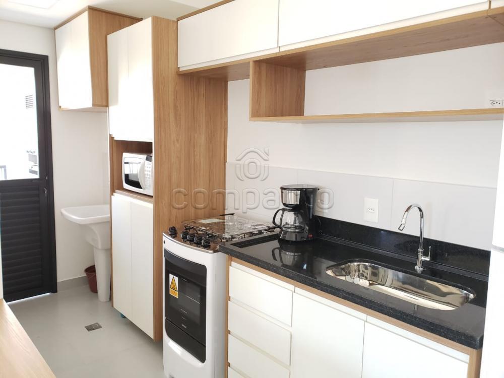 Alugar Apartamento / Studio em São José do Rio Preto apenas R$ 2.200,00 - Foto 10
