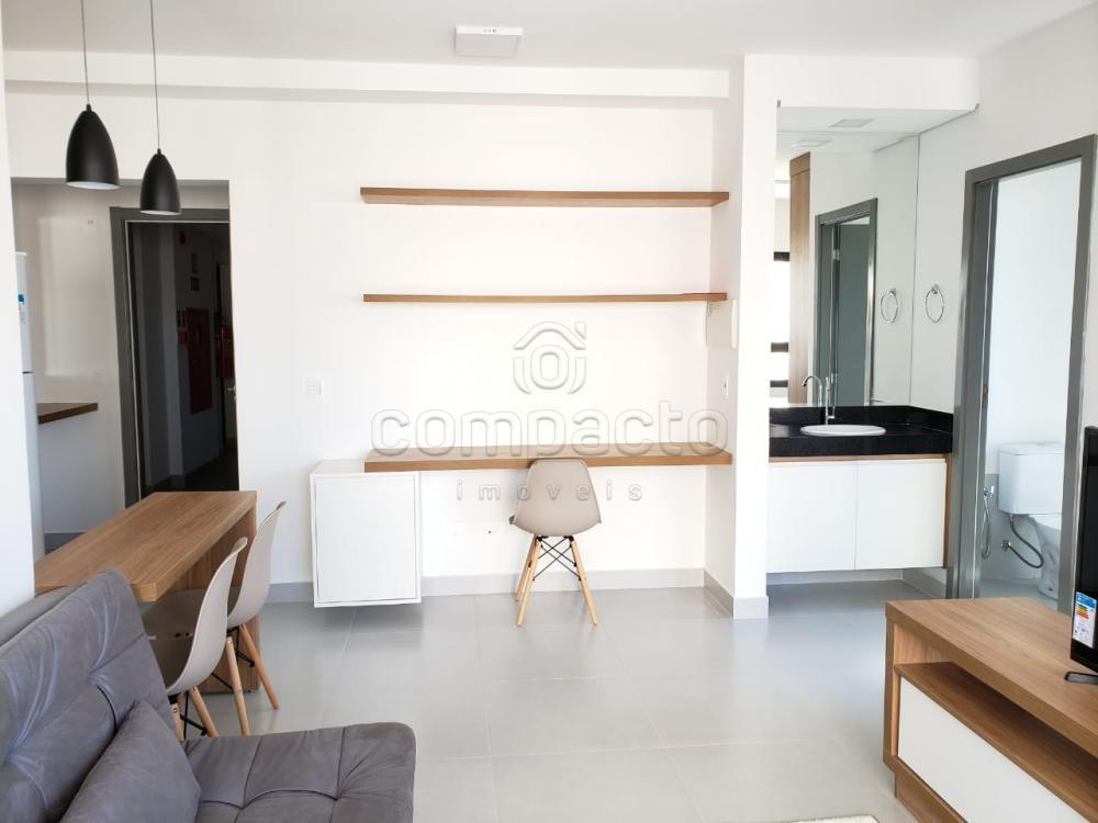 Alugar Apartamento / Studio em São José do Rio Preto apenas R$ 2.200,00 - Foto 13