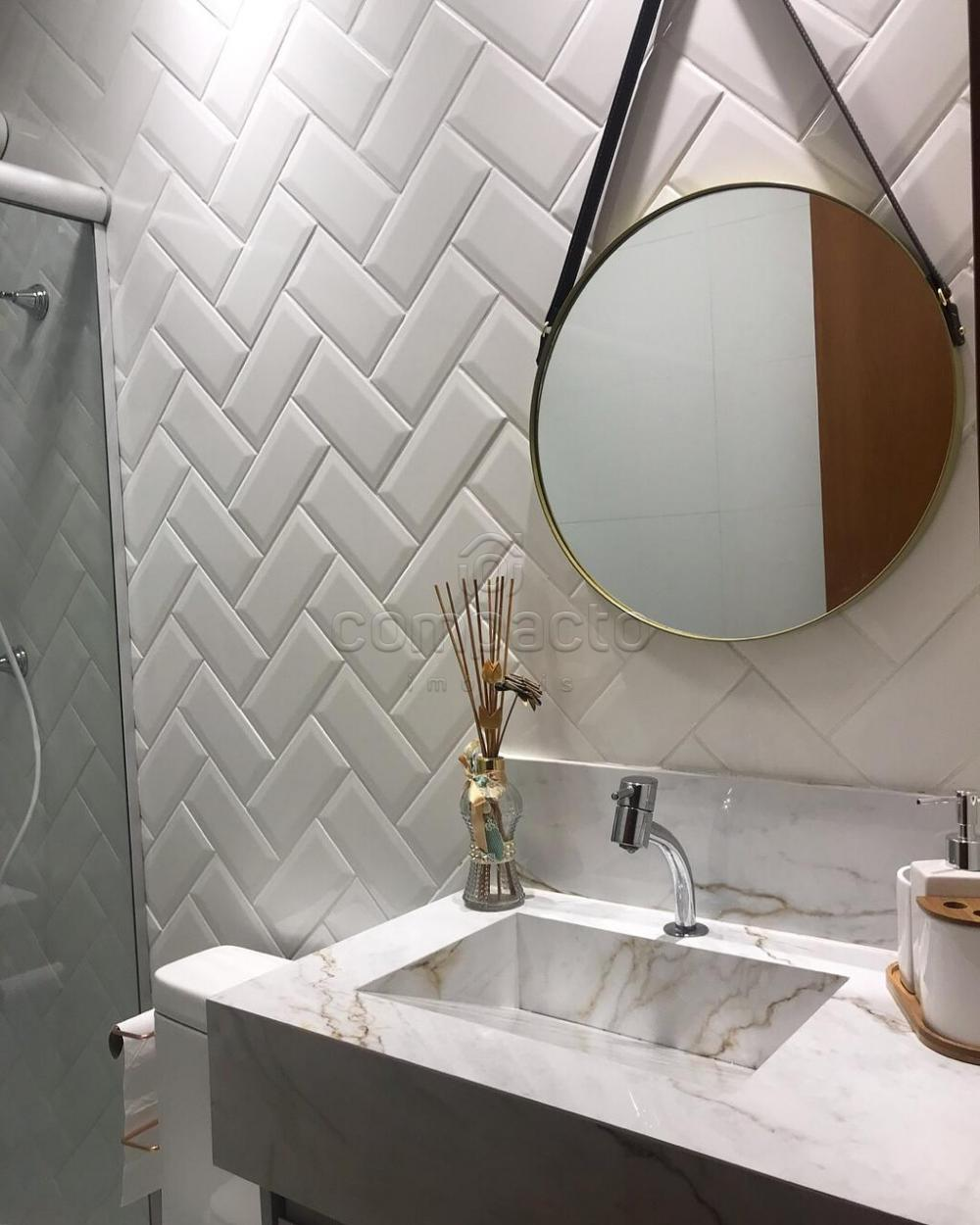 Alugar Apartamento / Padrão em São José do Rio Preto apenas R$ 1.150,00 - Foto 8