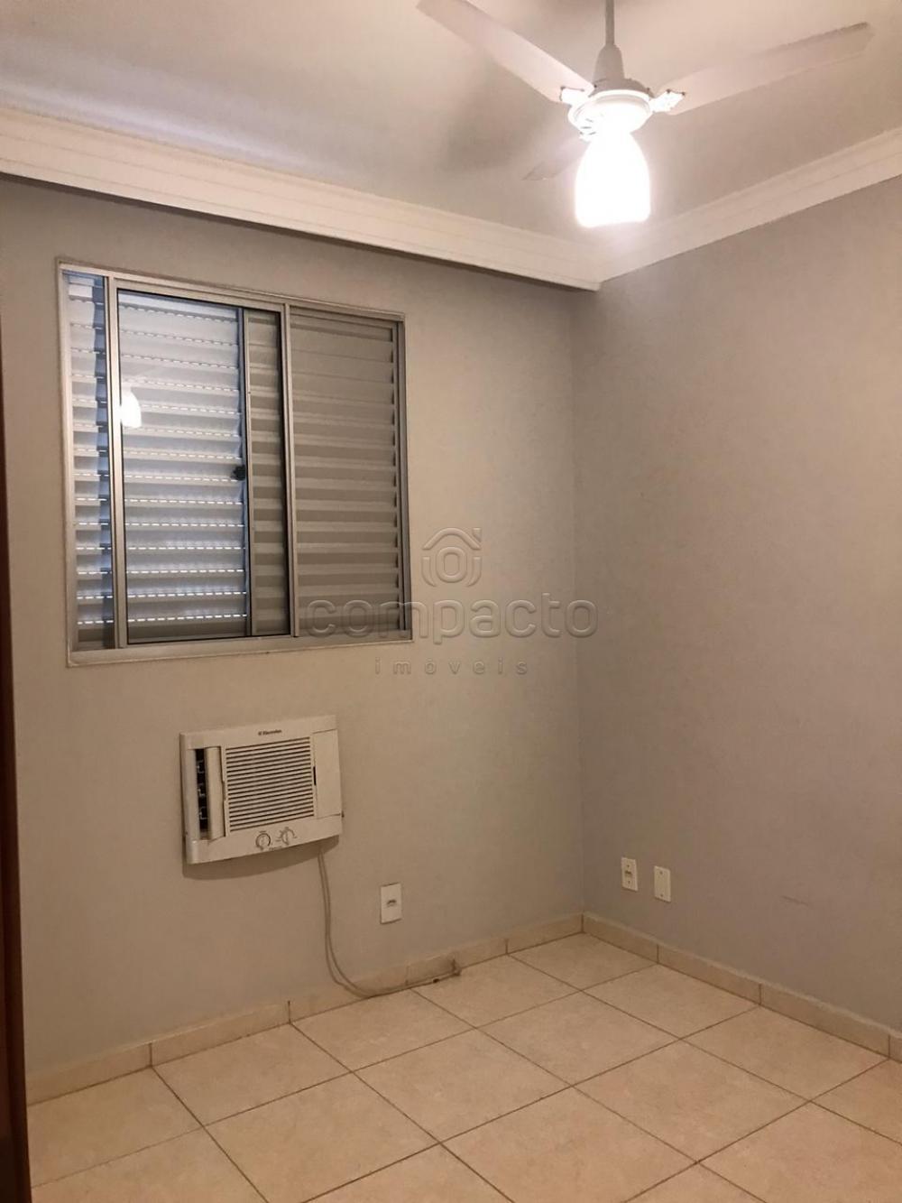Alugar Apartamento / Padrão em São José do Rio Preto apenas R$ 1.150,00 - Foto 11