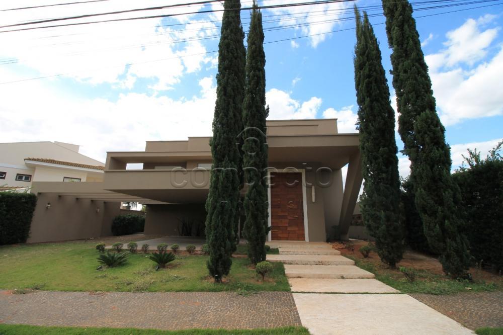 Sao Jose do Rio Preto Casa Locacao R$ 14.000,00 Condominio R$1.290,00 5 Dormitorios 5 Suites Area do terreno 1000.00m2 Area construida 680.00m2