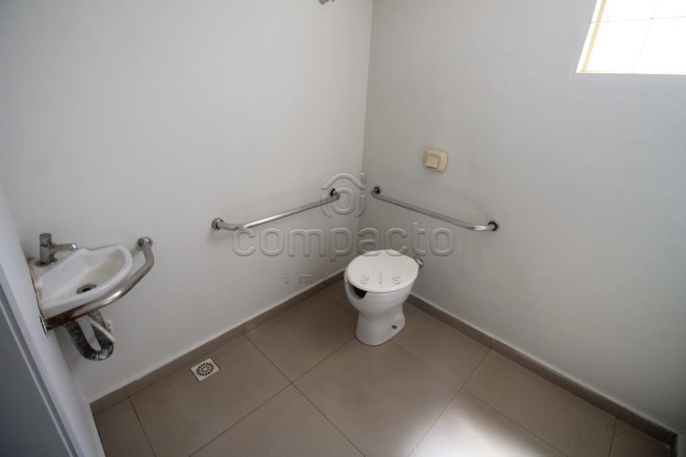 Alugar Comercial / Prédio em São José do Rio Preto apenas R$ 17.000,00 - Foto 21