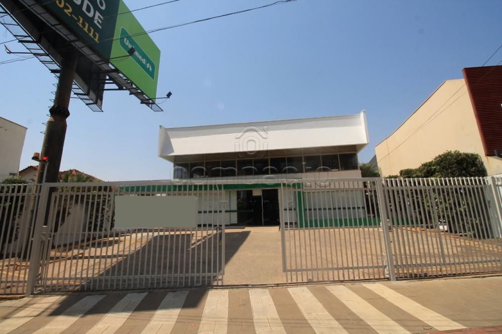 Alugar Comercial / Prédio em São José do Rio Preto apenas R$ 17.000,00 - Foto 1