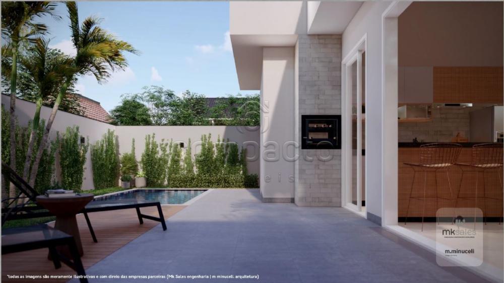 Comprar Casa / Condomínio em Bady Bassitt apenas R$ 315.000,00 - Foto 10