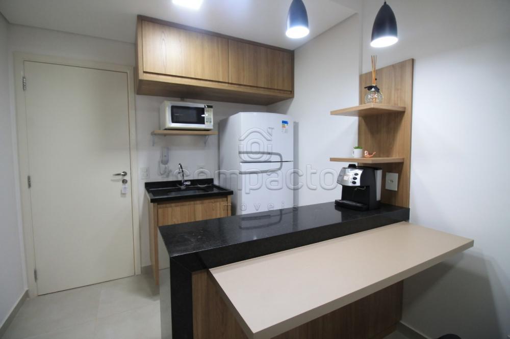 Alugar Apartamento / Flat em São José do Rio Preto apenas R$ 1.700,00 - Foto 3