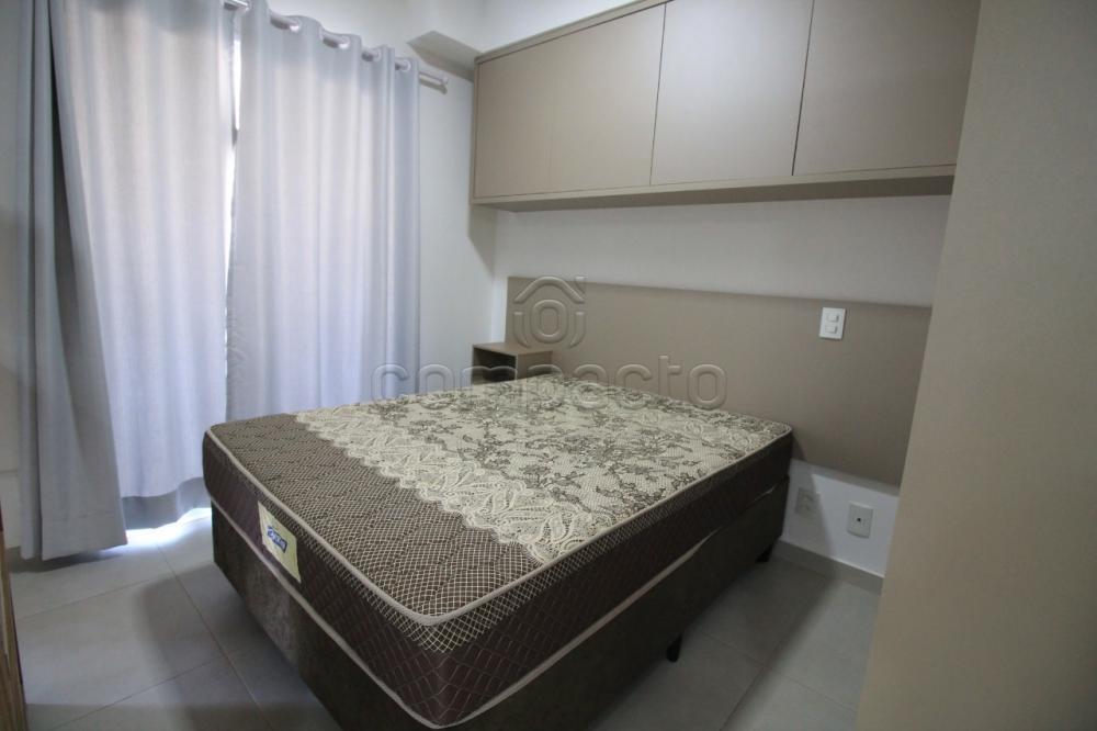 Alugar Apartamento / Flat em São José do Rio Preto apenas R$ 1.700,00 - Foto 4