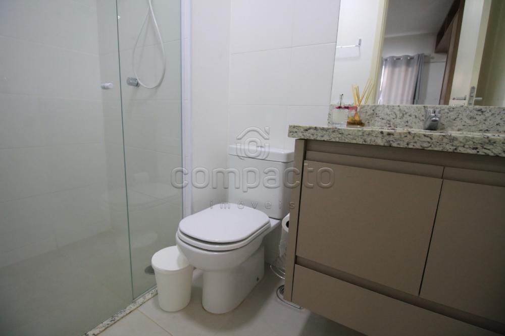 Alugar Apartamento / Flat em São José do Rio Preto apenas R$ 1.700,00 - Foto 6