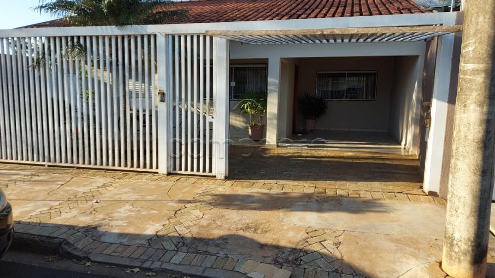 Comprar Casa / Padrão em Mirassol apenas R$ 420.000,00 - Foto 1