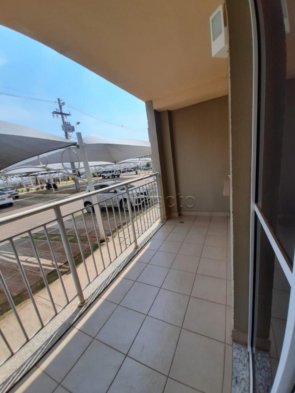 Alugar Apartamento / Padrão em São José do Rio Preto apenas R$ 1.150,00 - Foto 6