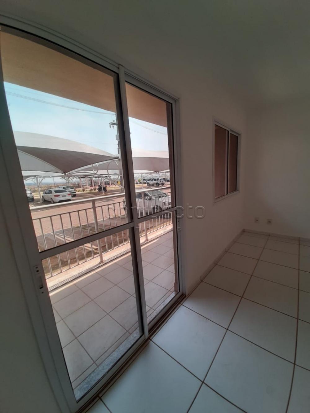 Alugar Apartamento / Padrão em São José do Rio Preto apenas R$ 1.150,00 - Foto 7