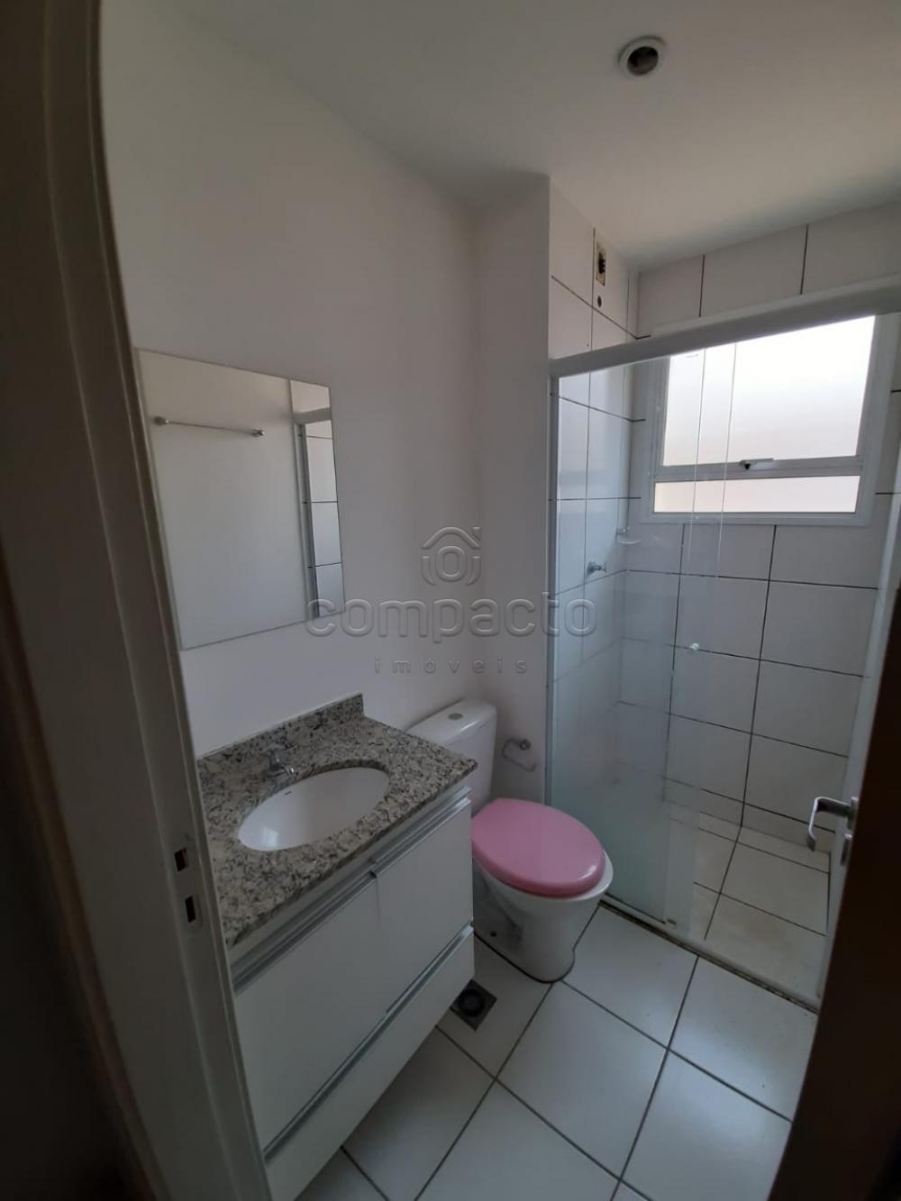 Alugar Apartamento / Padrão em São José do Rio Preto apenas R$ 1.150,00 - Foto 9