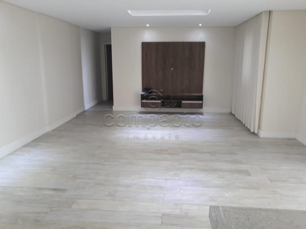 Alugar Apartamento / Padrão em São José do Rio Preto apenas R$ 2.650,00 - Foto 1