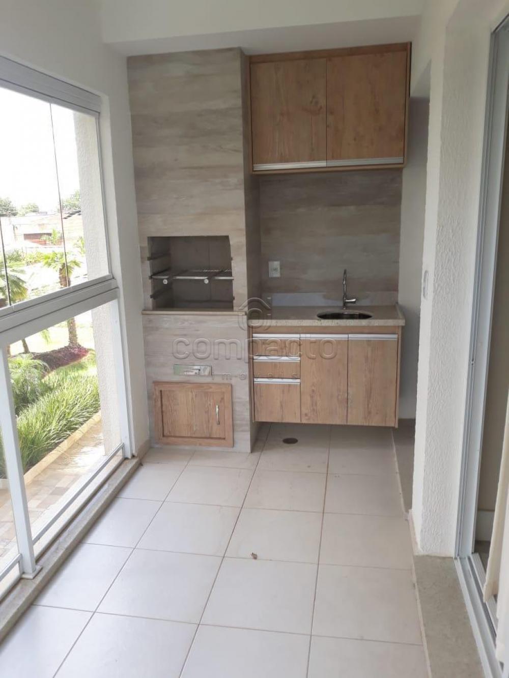 Alugar Apartamento / Padrão em São José do Rio Preto apenas R$ 2.650,00 - Foto 4