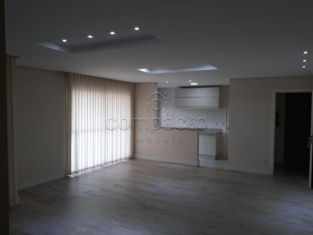 Alugar Apartamento / Padrão em São José do Rio Preto apenas R$ 2.650,00 - Foto 6