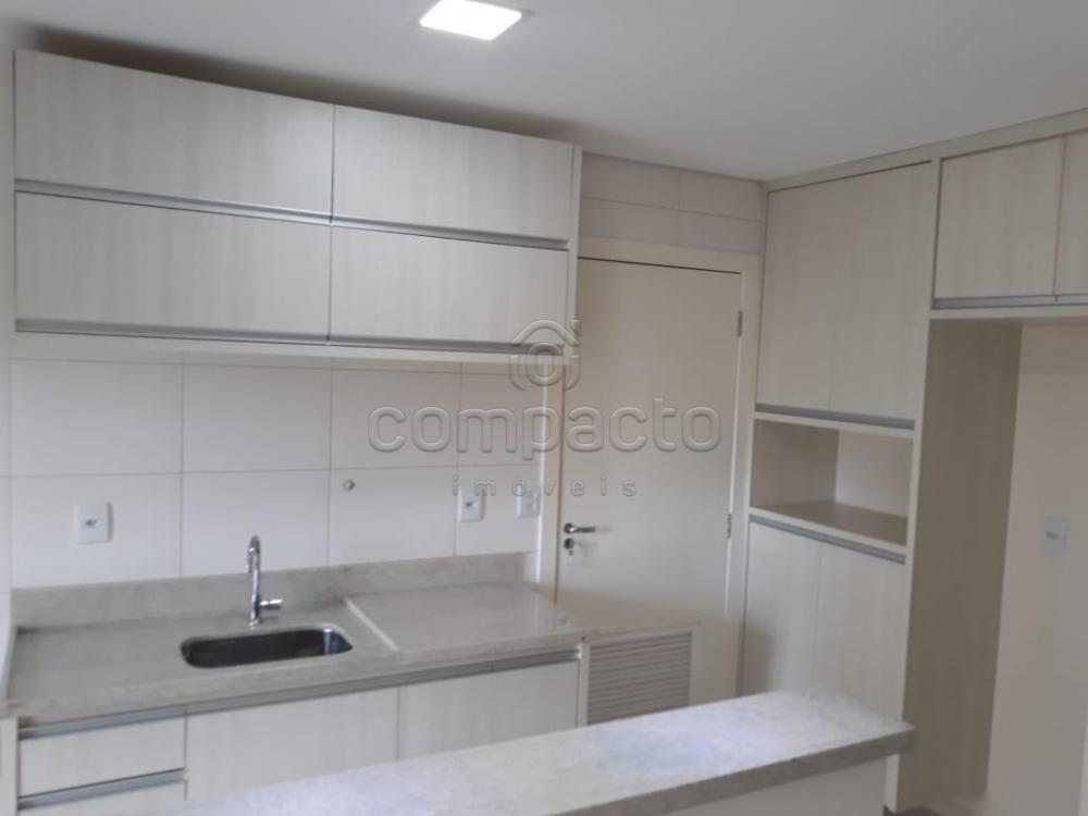 Alugar Apartamento / Padrão em São José do Rio Preto apenas R$ 2.650,00 - Foto 7