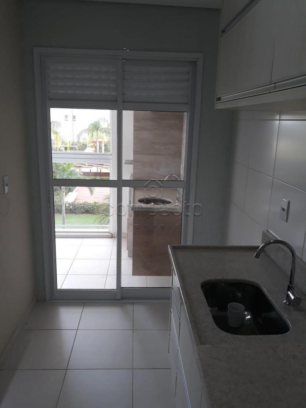 Alugar Apartamento / Padrão em São José do Rio Preto apenas R$ 2.650,00 - Foto 8