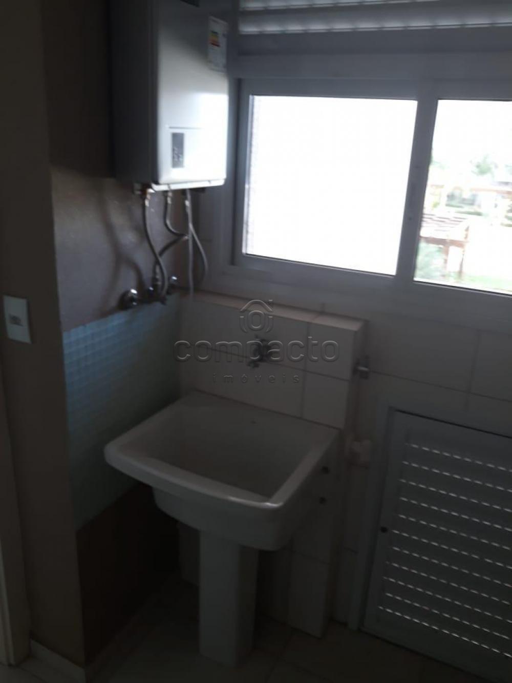 Alugar Apartamento / Padrão em São José do Rio Preto apenas R$ 2.650,00 - Foto 9