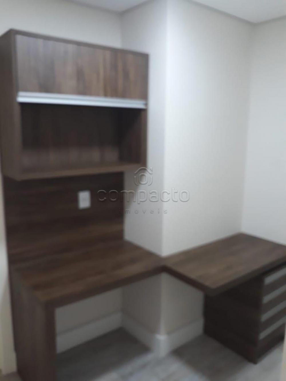Alugar Apartamento / Padrão em São José do Rio Preto apenas R$ 2.650,00 - Foto 10