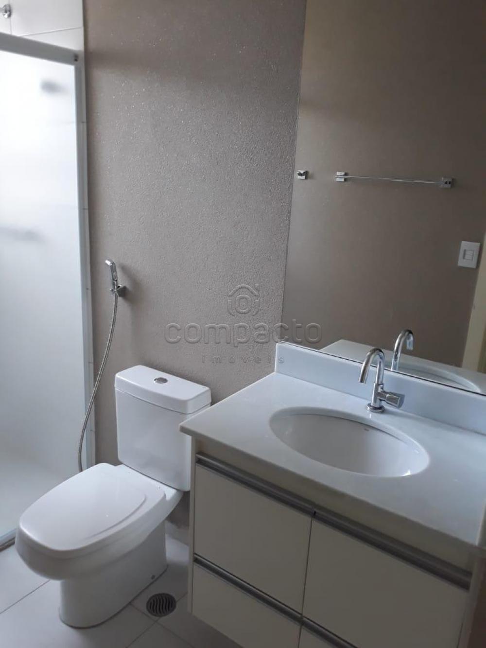 Alugar Apartamento / Padrão em São José do Rio Preto apenas R$ 2.650,00 - Foto 12