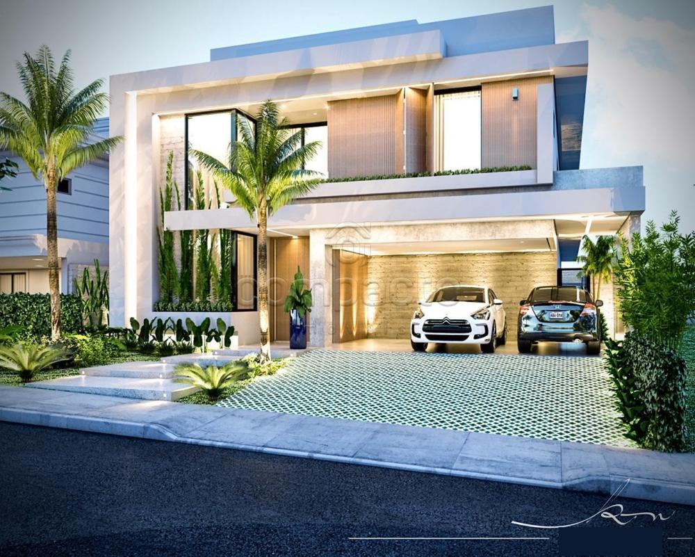Comprar Casa / Condomínio em São José do Rio Preto apenas R$ 3.850.000,00 - Foto 1