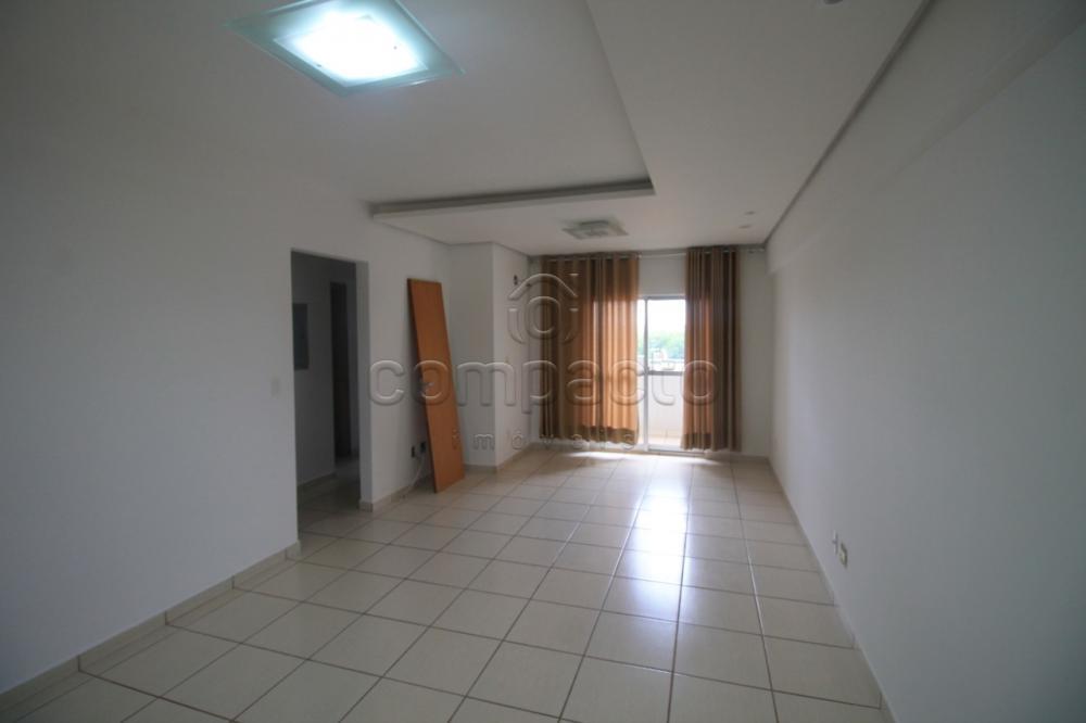 Alugar Apartamento / Padrão em São José do Rio Preto apenas R$ 1.485,00 - Foto 1