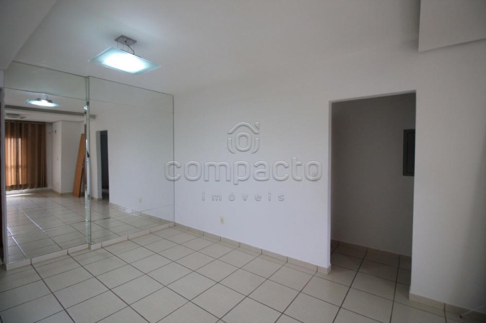 Alugar Apartamento / Padrão em São José do Rio Preto apenas R$ 1.485,00 - Foto 3
