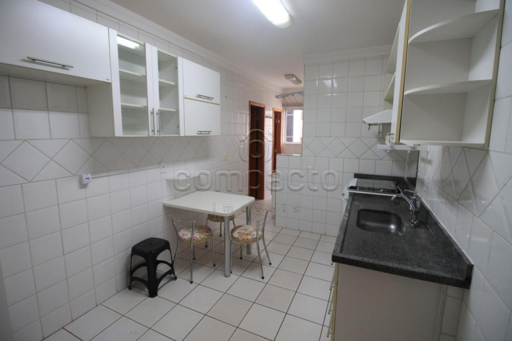 Alugar Apartamento / Padrão em São José do Rio Preto apenas R$ 1.485,00 - Foto 4