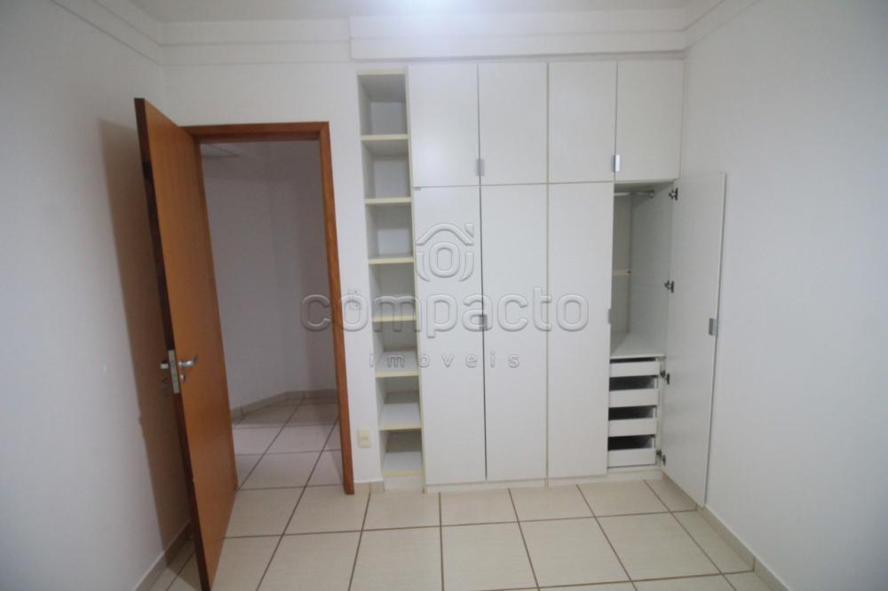 Alugar Apartamento / Padrão em São José do Rio Preto apenas R$ 1.485,00 - Foto 12