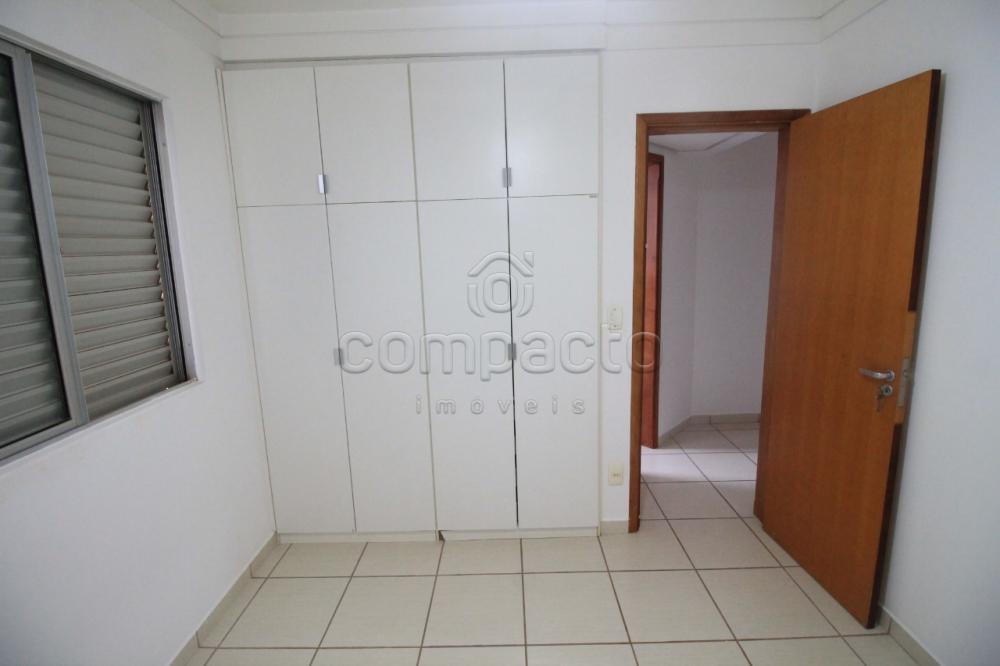Alugar Apartamento / Padrão em São José do Rio Preto apenas R$ 1.485,00 - Foto 9