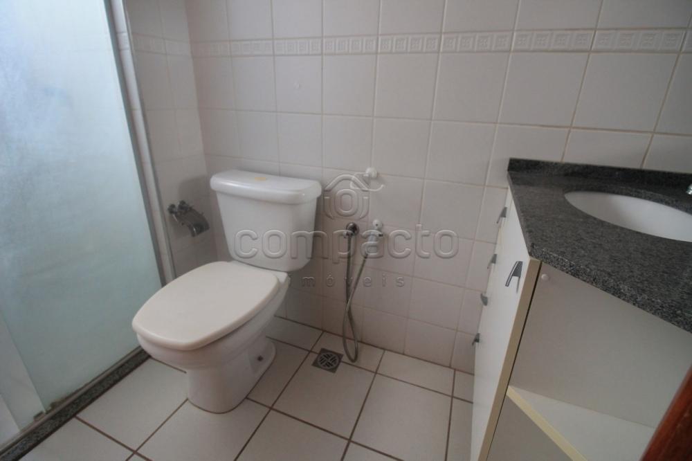 Alugar Apartamento / Padrão em São José do Rio Preto apenas R$ 1.485,00 - Foto 10
