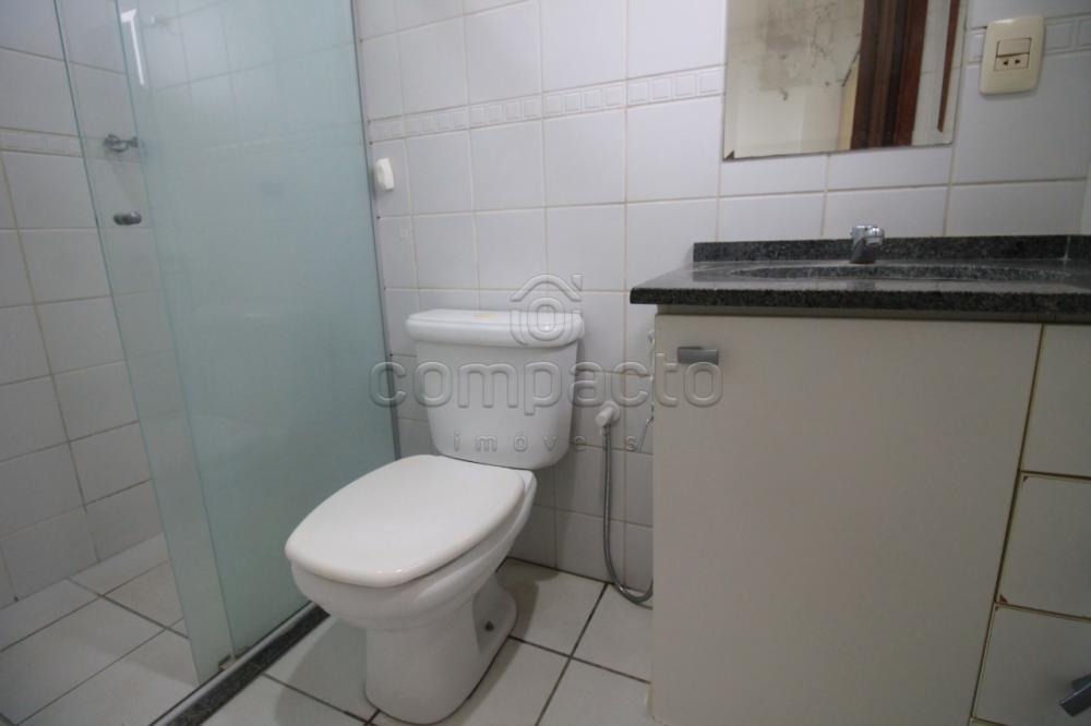 Alugar Apartamento / Padrão em São José do Rio Preto apenas R$ 1.485,00 - Foto 13
