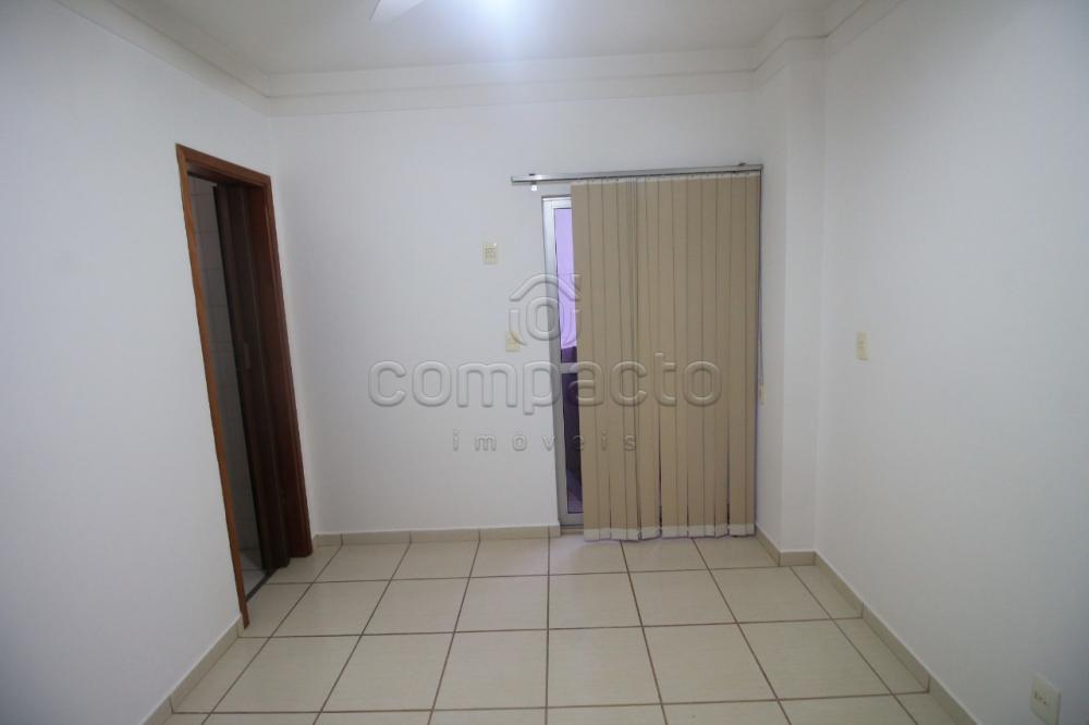 Alugar Apartamento / Padrão em São José do Rio Preto apenas R$ 1.485,00 - Foto 14