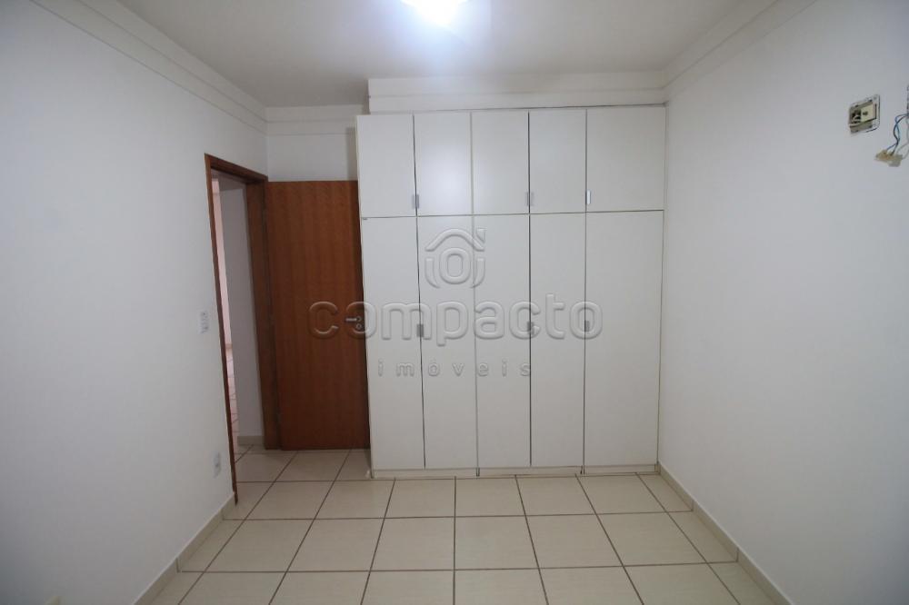 Alugar Apartamento / Padrão em São José do Rio Preto apenas R$ 1.485,00 - Foto 15