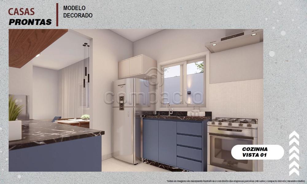 Comprar Casa / Padrão em Bady Bassitt apenas R$ 165.000,00 - Foto 3