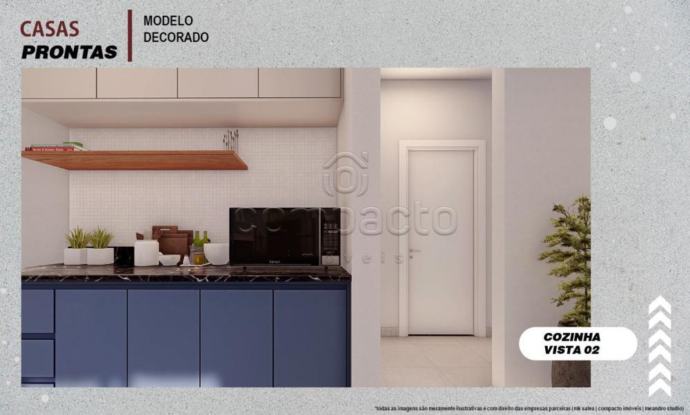Comprar Casa / Padrão em Bady Bassitt apenas R$ 165.000,00 - Foto 4