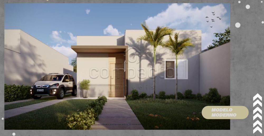 Comprar Casa / Padrão em Bady Bassitt apenas R$ 165.000,00 - Foto 11