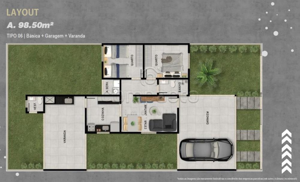 Comprar Casa / Padrão em Bady Bassitt apenas R$ 165.000,00 - Foto 15