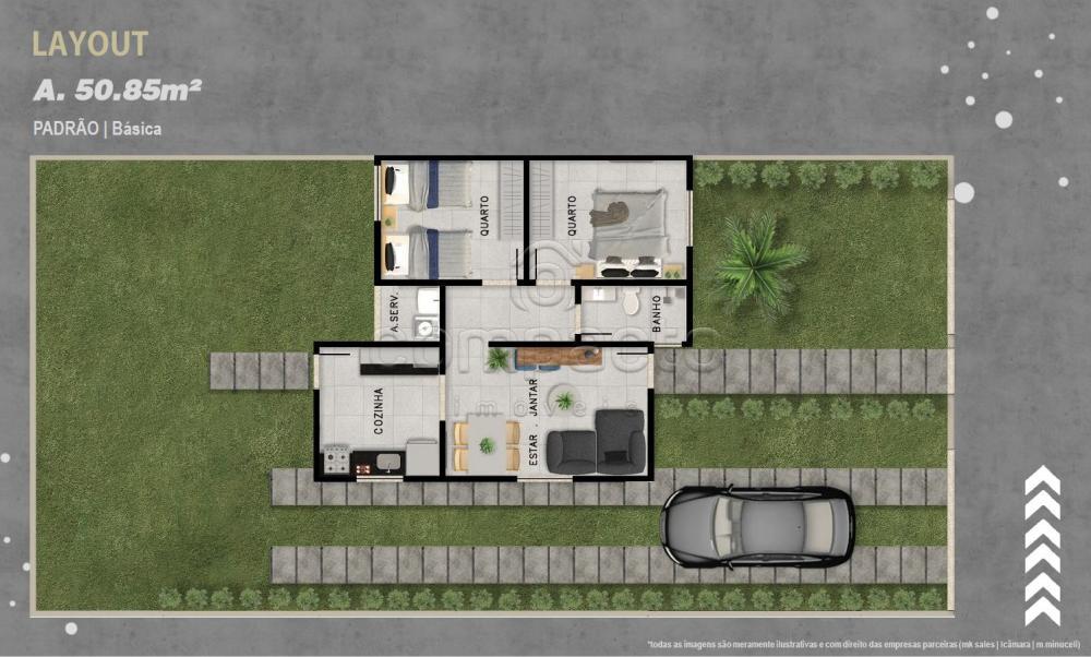 Comprar Casa / Padrão em Bady Bassitt apenas R$ 165.000,00 - Foto 12