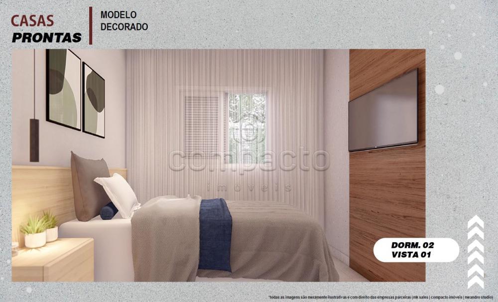 Comprar Casa / Padrão em Bady Bassitt apenas R$ 185.000,00 - Foto 6