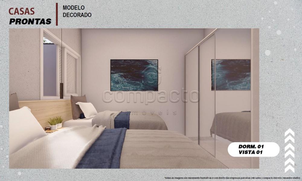 Comprar Casa / Padrão em Bady Bassitt apenas R$ 185.000,00 - Foto 7