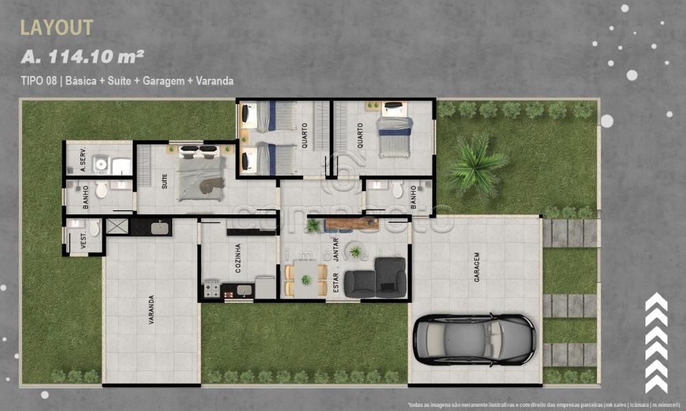 Comprar Casa / Padrão em Bady Bassitt apenas R$ 185.000,00 - Foto 13