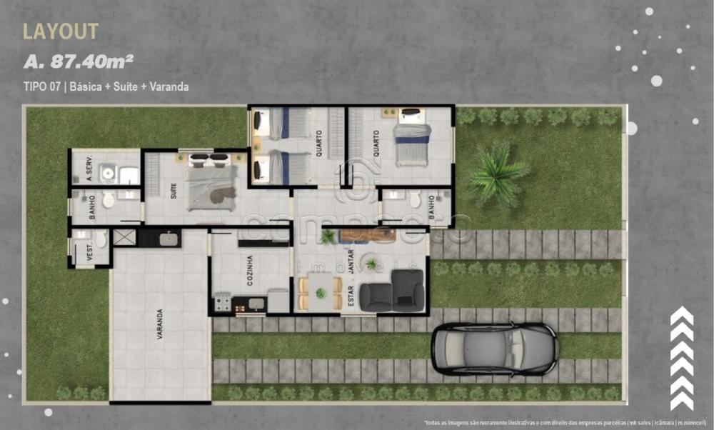 Comprar Casa / Padrão em Bady Bassitt apenas R$ 185.000,00 - Foto 14