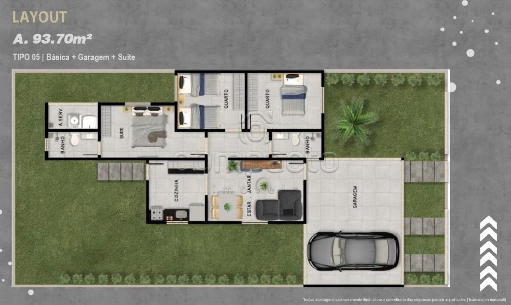 Comprar Casa / Padrão em Bady Bassitt apenas R$ 185.000,00 - Foto 15